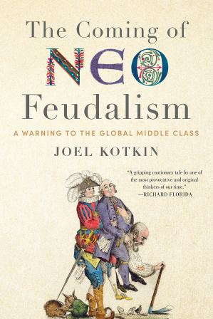neofeudalism